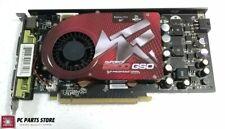 XFX GeForce 9600 GSO Fatality Edition 580M 768MB GDDR2 PCI-e Dual DVI Video Card
