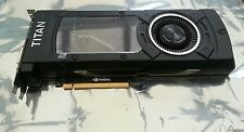 Palit NVIDIA GeForce GTX Titan X Graphics card (12GB, HDMI, PCI-Express 3.0)