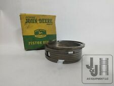 Nos John Deere Unstyled B 030 Piston Ring Set With Oil Rings Ab1055r Ab4751