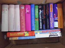 19 Frauen Romane Hardcover-Bücher, Claudia Keller, Gaby Hauptmann.. meist neuw.
