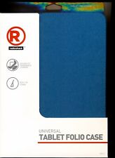 Radioshack Tablet Universal Funda Para Mayoría 9-10.1 Pulgadas Integrado Stand B