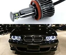 BOMBILLAS LED H8 PARA BMW OJOS DE ANGEL DE 20W Y 1200LM