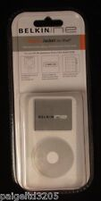 Belkin Sports Jacket for 4th Generation iPod Nano w/ Click Wheel (20GB)