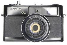 Minolta Rangefinder Film Camera