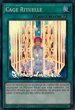 Yu-Gi-Oh ! Carte Cage Rituelle THSF-FR055 - SUPER RARE