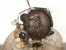 Gearbox FIAT PUNTO 2000 Manual Diesel,Sin Turbo