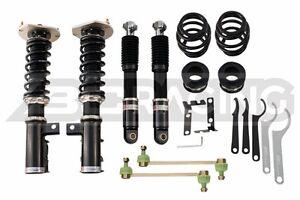 For 05-10 Chevrolet Cobalt BC Racing Adjustable Shocks & Springs Coilovers