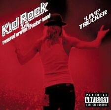 Kid Rock - Live Trucker [New CD] Explicit