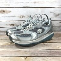 Skechers Shape Ups Shoes Sneakers Womens Size 8.5 Toning Walking Comfort 12320