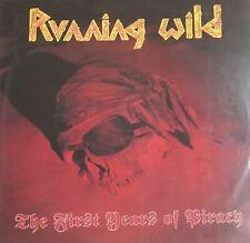 Running Wild - The First Years Of Piracy (Vinyl-LP)