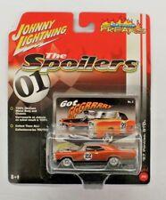Johnny Lightning Street Freaks The Spoilers '67 Pontiac GTO