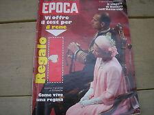 EPOCA 1394 1977 AVVENTURE VIAGGIO WALTER BONATTI IN ANTARTIDE