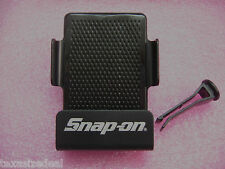 "Genuine Snap On Tool Auto Media / Phone Caddy 3.5"" High x 2.75"" Wide - Brand New"