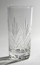 Hi Ball Semi Cut Crystal Glass Engraving Dishwasher Safe Gift Boxed Mpn103