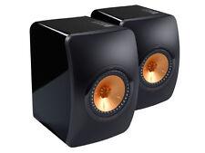KEF LS50 Lautsprecher