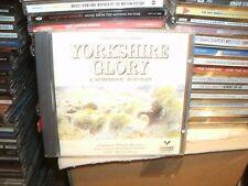 YORKSHIRE GLORY,A SYMPHONIC PORTRAIT,CHRISTOPHER GUNNING