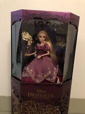 Disney Rapunzel Doll Limited Edition Masquerade