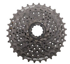 SHIMANO ALTUS CS-HG31 HYPERGLIDE 8 SPEED---11-34T MTB BICYCLE CASSETTE