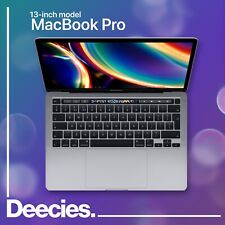 "MacBook Pro 13"" retina táctil Bar Id Apple i7 Quad-Core 2.3ghz 10th 32gb 1TB Nuevo"