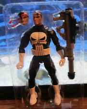 Marvel Legends 2017 JIM LEE PUNISHER FIGURE Loose 6 Inch Scale Vintage Wave