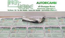 CANTONALE PARAURTI LATERALE ANTERIORE SINISTRO FIAT 1300 - 1500