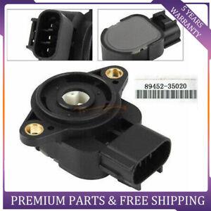 89452-35020 Genuine Throttle Position Sensor TPS For Toyota 4Runner 96-02