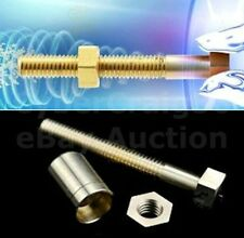 MICRO PSYCHIC PK NUT & BOLT SCREW OFF MENTAL MIND MAGIC TRICK NEW ON TELEKINESIS