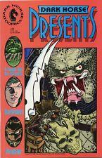 Dark Horse Presents #35 Predator Comic Book NM 9.4 Dark Horse 1989