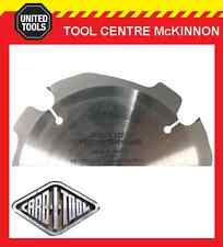 "CARB-I-TOOL 250mm / 10"" 6T FIBRE CEMENT DIAMOND (PCD) SAW BLADE FOR MITRE SAWS"