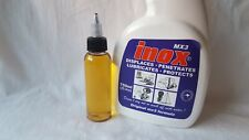 INOX MX3 Lubricant, 60ml, Scalextric and other applications - UK stockist
