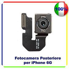 "Flex flat Modulo Fotocamera Posteriore Rear Back Camera per iPhone 6 4,7"""