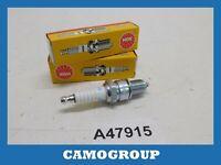 Spark Plug NGK Alfa Romeo 155 164 Fiat Croma Ritmo BPR7ES