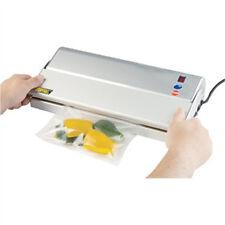 CC771 Gastronomie Vakuumgerät  Vakuummaschine Verpackungs Gerät Vakumiergerät