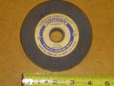 Nos Vintage Craftsman 4x34virtrified Grinding Wheel 100 Grit Grade N 6207 Rpm