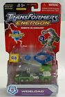 Hasbro Transformers Energon RID Powerlinx Combiner Wideload Carded For Sale