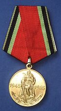 Russian Medal 20 years of Victory in the Great Patriotic War 1941–1945 *[13507]