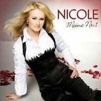 """NICOLE """"MEINE NUMMER 1"""" CD NEU"""