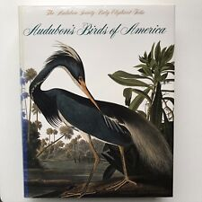 Audubon's Birds Of America Peterson Revised 1990 Baby Elephant Folio Edition