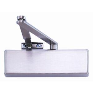 BNIB Boss Door Controls TS4.224 Architectural Slimline Overhead Door Closer 2-4