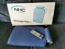 Boxed Niagara Super Deluxe Therapy Cyclopad Digital Massage Pad NHC - 11ref  DS
