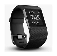 Fitbit Surge, Fitness Super Watch, wireless cardio Unisex Adulto, Nero, S, NUOVO