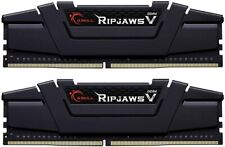 Memoria Ram G.Skill Ripjaws V F4-3600C16D-32GVKC 32GB DDR4 3600 MHz (2x16GB)