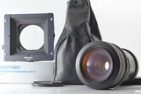 【MINT w/ Case】 MAMIYA Sekor C W 100-200mm F5.2 Lens for RB67 & Hood G-3 JAPAN