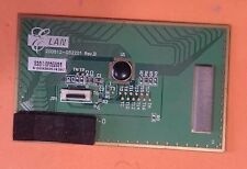 ASUS UL50 UL50A UL50AT UL50AG UL50V Touchpad MOUSE BOARD PLACA RATON 04G11010400