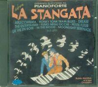 Buddy Hamilton E La Sua Orchestra - La Stangata Grandi Successi Cd Eccellente