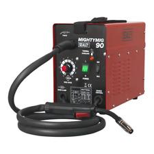 MIGHTYMIG90 Sealey Professional No-Gas MIG Welder 90Amp 230V Mightymig No-Gas