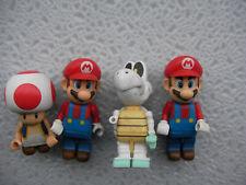 K/'NEX Super Mario PARA DRY BONES Series 9 Figure Rare