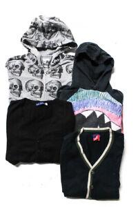 munster Nununu Euro Boys Paul Smith Childrens Boys Sweaters Size 10 12-14 Lot 4