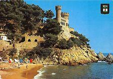 BR13918 Lloret de Mar La Caleta  spain