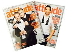 November Attitude Magazines for Men